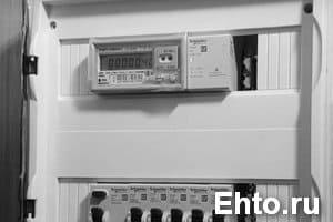 Электробезопасность вашего дома