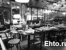 Оборудование и мебель для ресторана