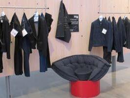 Недорогой сток мужской одежды ведущих брендов