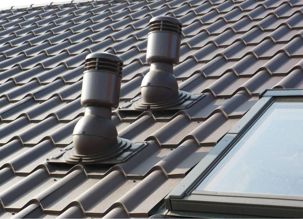 Вентиляторы дымоудаления крышные для своего дома