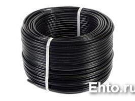 Всё что нужно знать про электрический кабель 3 на 4