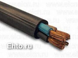 Все что вам нужно знать про кабель силовой гибкий КГ