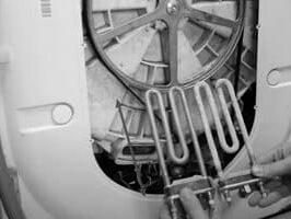 Что нужно знать про ТЭН для стиральных машин