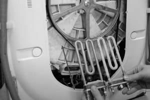 ТЭН для стиральных машин
