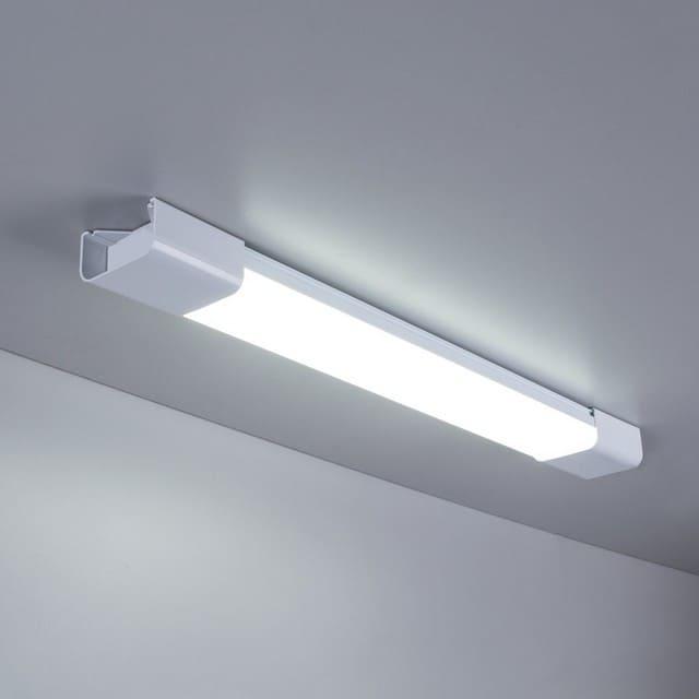 выбор светодиодного светильника