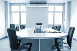 микроклимат в офисе