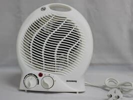 Как выбрать хороший тепловентилятор для квартиры и дома