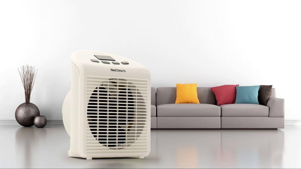 Рейтинг самых лучших тепловентиляторов для дома