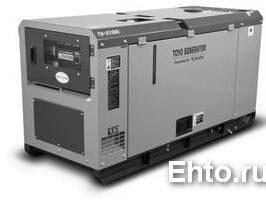 Классификация электрогенераторов: какую модель выбрать