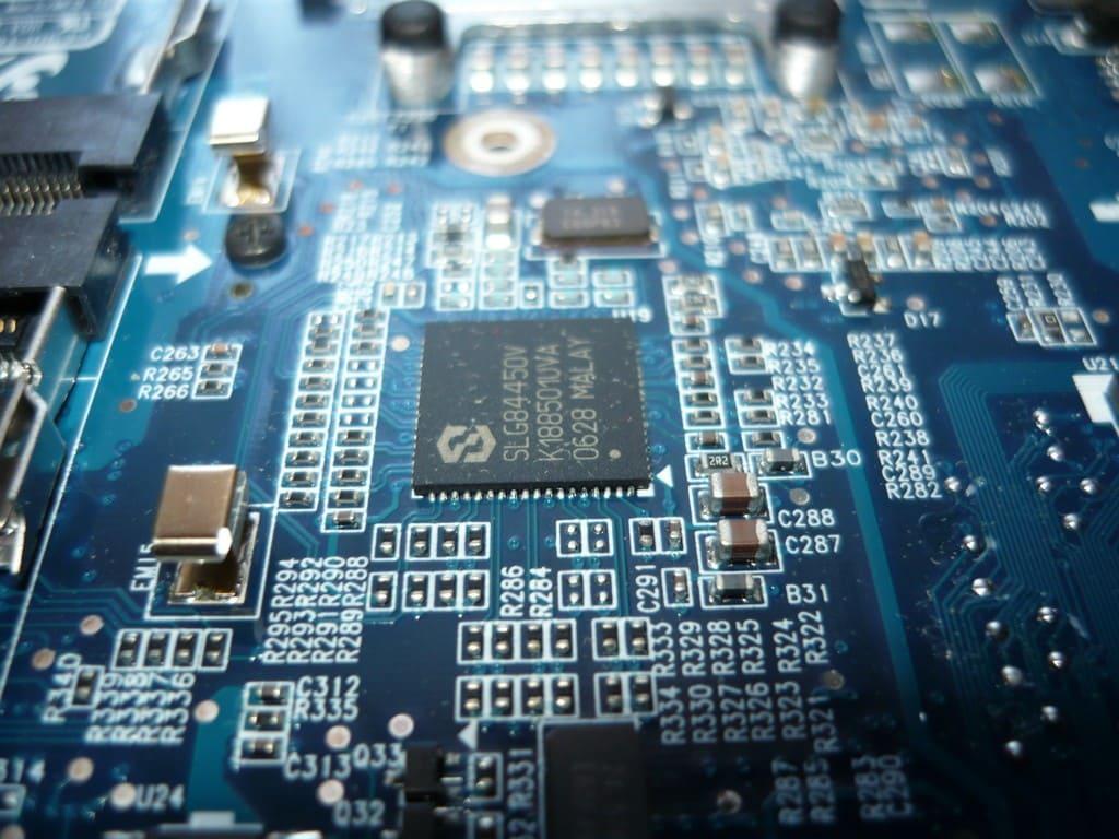 проектирование электронных схем