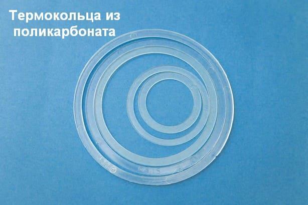 термическое кольцо