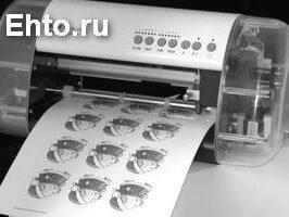 Цифровой плоттер для творческих проектов своими руками