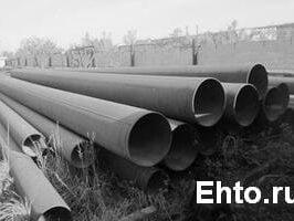Что такое восстановленные стальные тубы и зачем они нужны