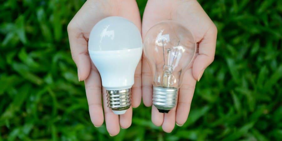 Технологии светодиодного освещения