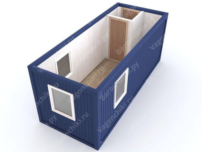 бытовки блок контейнеры