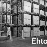 9 причин использовать паллетные стеллажи для склада