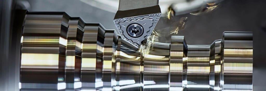 токарные технологии металлообработки