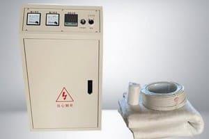 установки индукционного нагрева