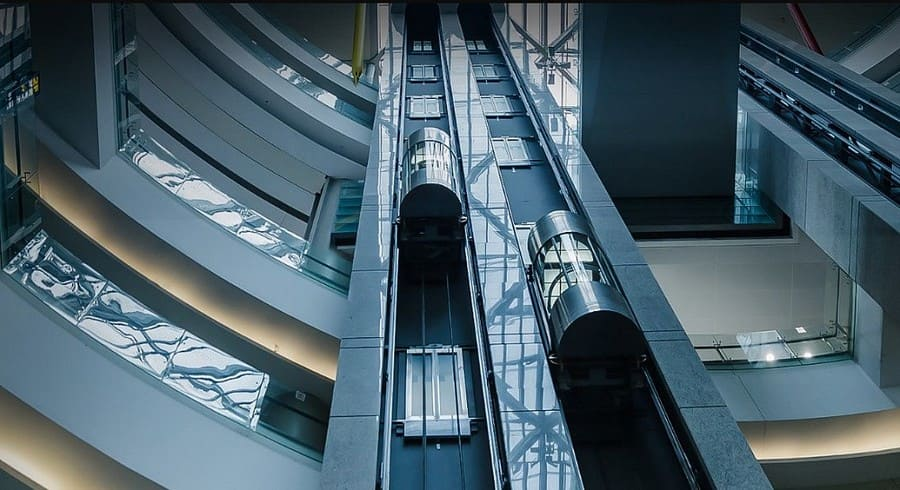 лифт для людей