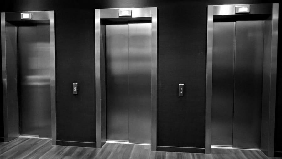 идеальный лифт