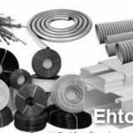 Использование пластика в электрике: производство, переработка