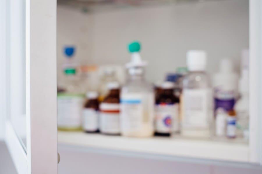 Система мониторинга температуры в аптеке