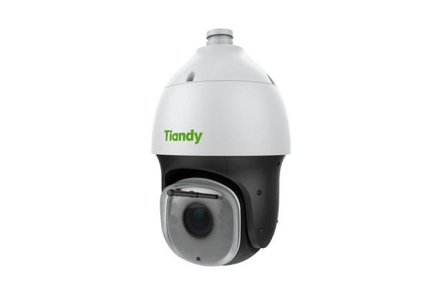Super Starlight камеры Tiandy
