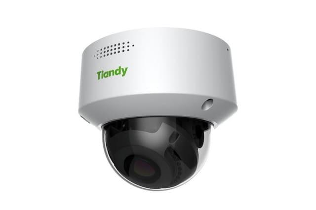 pro серия камеры Tiandy
