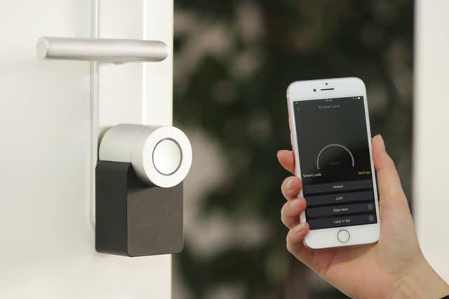 системы безопасности дома