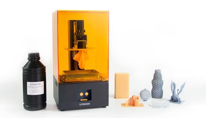 3D-принтер Orange 30